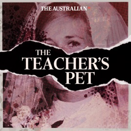 Image result for teacher's pet podcast