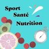 Sport Santé Nutrition Podcast