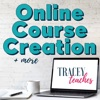 Tracey Teaches Online Courses and More artwork