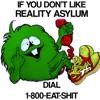 Reality Asylum artwork
