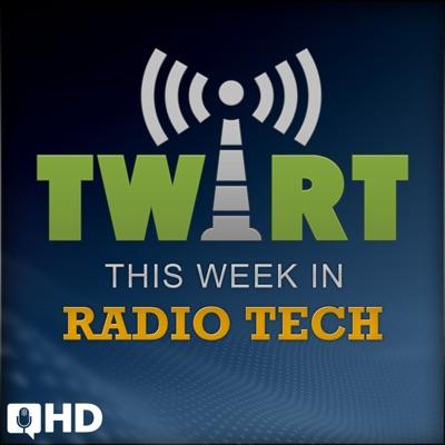 This Week in Radio Tech HD