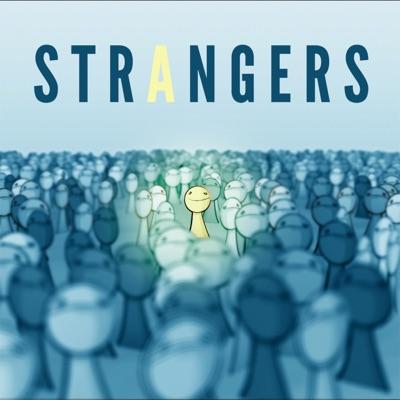 Strangers:Lea Thau
