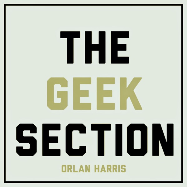 The Geek Section