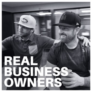 Real Business Owners