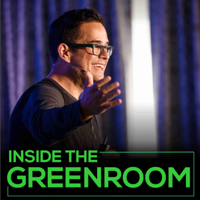 Inside The Greenroom With PV3 podcast