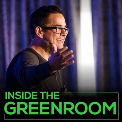 Inside The Greenroom With PV3:Pete Vargas III