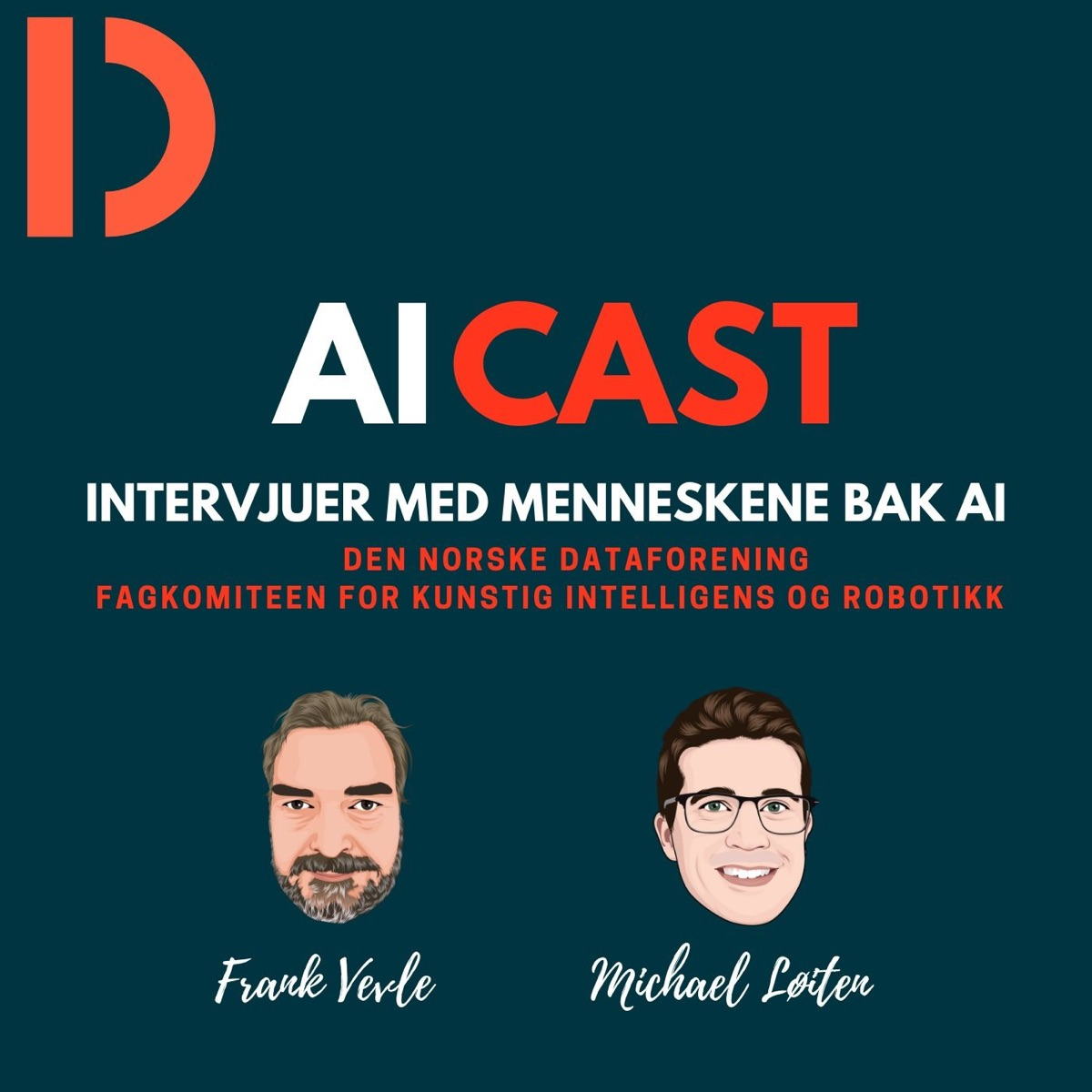 Eirin Evjen and Markus Anderljung, AI Safety - Human values aligned with AI part 1/2