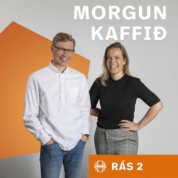 Morgunkaffið