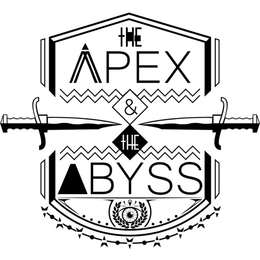 Cover image of The Apex & The Abyss
