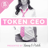 Token CEO podcast