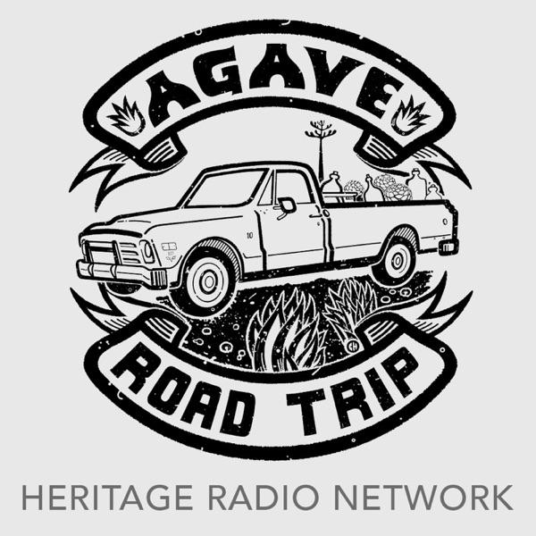 Agave Road Trip