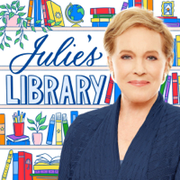 Julie's Library podcast