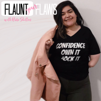 Flaunt Your Flaws podcast