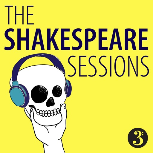 Cover image of The Shakespeare Sessions