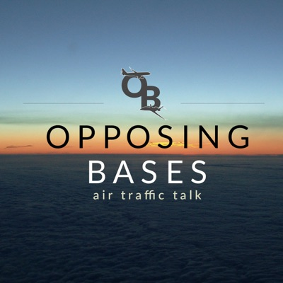 Opposing Bases: Air Traffic Talk