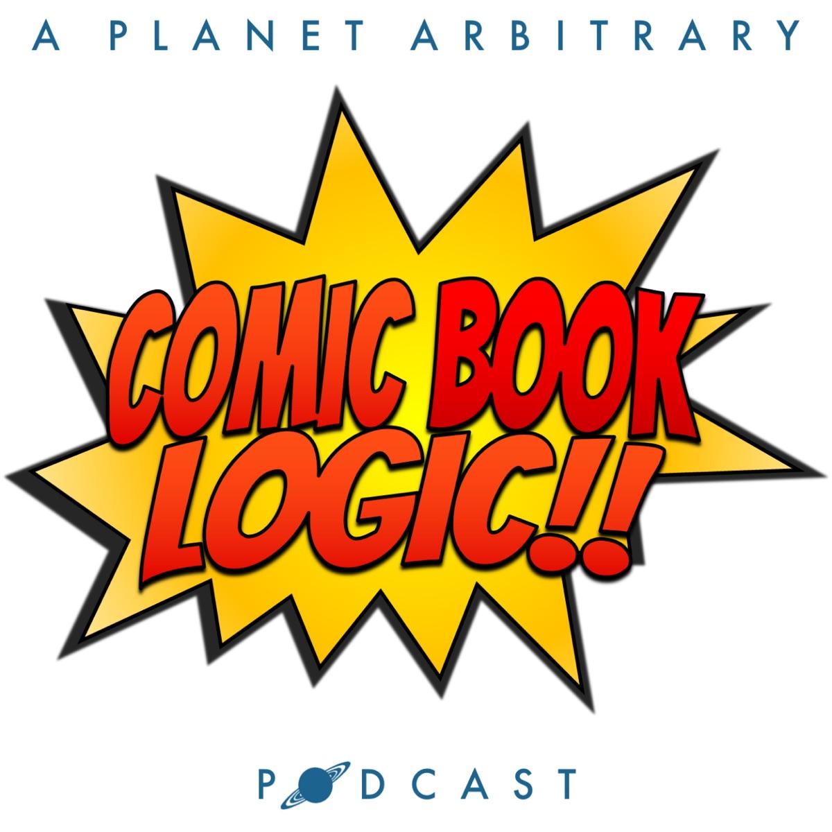 Comic Book Logic