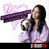Scheananigans with Scheana Shay artwork