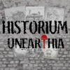 Historium Unearthia: Unearthing History's Lost and Untold Stories artwork