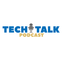 Tech Talk Podcast with Noah and Antonio podcast