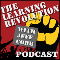 Learning Revolution: Start an Online Business with Educational Products   Content Marketing podcast