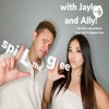 Spill the Glee with Jaylen and Ally! artwork