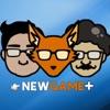 New Game Plus artwork