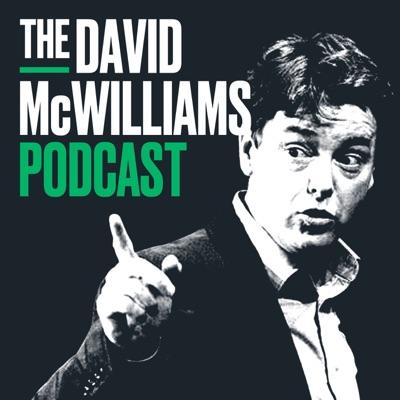 The David McWilliams Podcast:David McWilliams