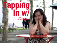 tappininwithtanya's podcast podcast