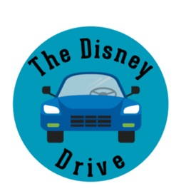 The Disney Drive on Apple Podcasts