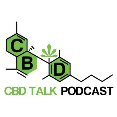 CBD Talk Podcast | Podbay