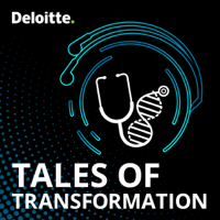 Tales of Transformation podcast
