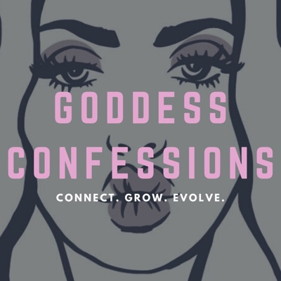 Goddess Confessions:Sheneka Adams