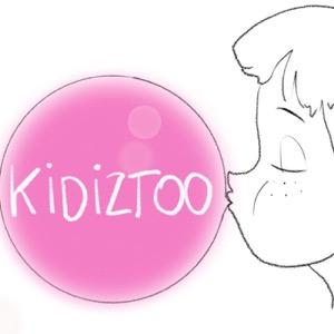 Kidiztoo - l'émission des enfants qui disent tout