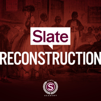 Podcast cover art for Reconstruction