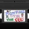 Fighting Over The VCR artwork