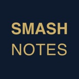What is The Smash Notes podcast?