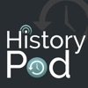 HistoryPod artwork