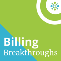 Billing Breakthroughs podcast