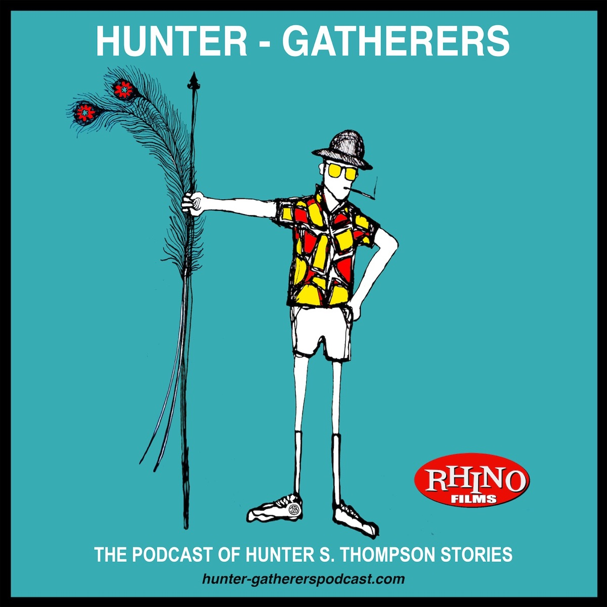 Hunter-Gatherers Podcast
