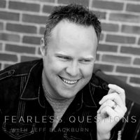 Fearless Questions podcast