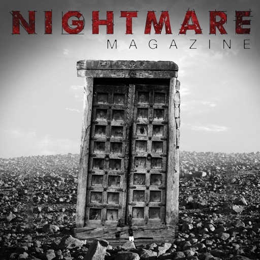 Cover image of Nightmare Magazine - Horror and Dark Fantasy Story Podcast (Audiobook | Short Stories)