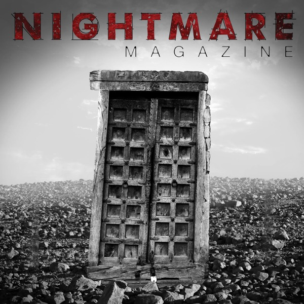 List item Nightmare Magazine - Horror and Dark Fantasy Story Podcast (Audiobook | Short Stories) image