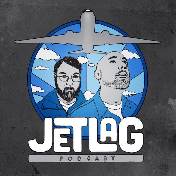Jet Lag Podcast