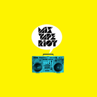 Mixtape Riot podcast