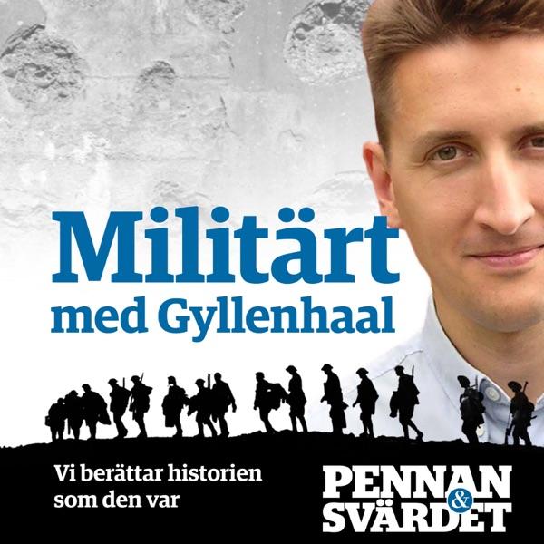 Militärt med Gyllenhaal - Avsnitt 26: Överlevnadsskolan