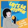 Let's Go, Atsuko! artwork