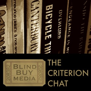 The Criterion Chat