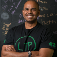 FitTalk With Coach Luis podcast