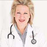 Image of Dr. Barbara Taylor Cox podcast