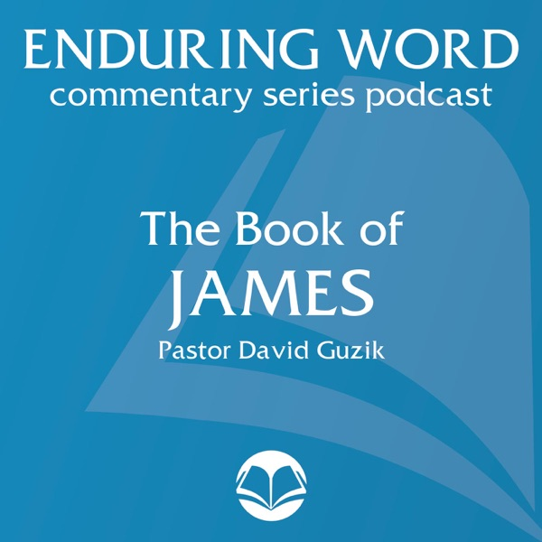 The Book of James – Enduring Word Media Server